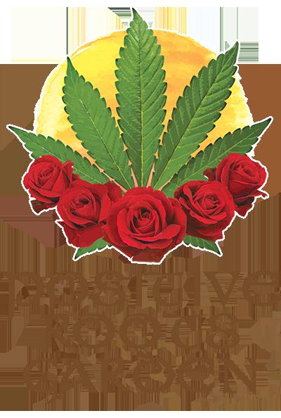 Positive Roots Garden - Award Winning Cannabis in Chico, Ca